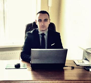Adwokat Piotr Woda